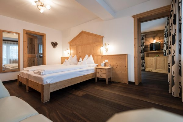 Photo of the room Hotel Chalet S Dolomites