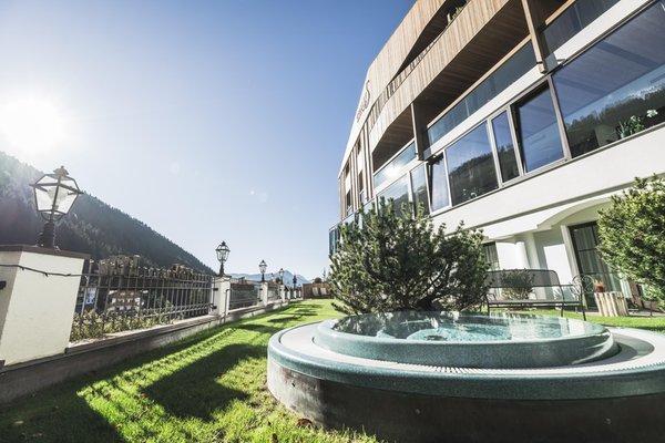 Foto esterno in estate Chalet S Dolomites