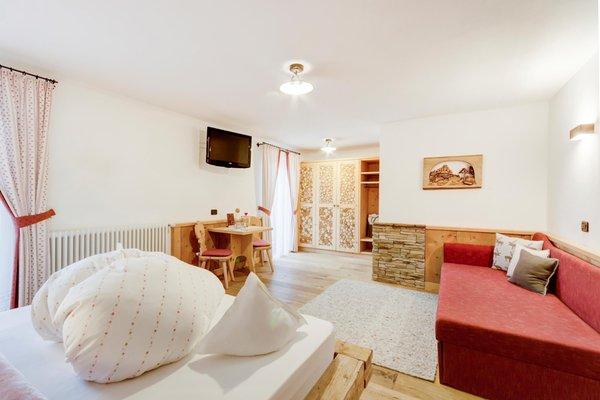 Foto della camera Hotel Jägerheim