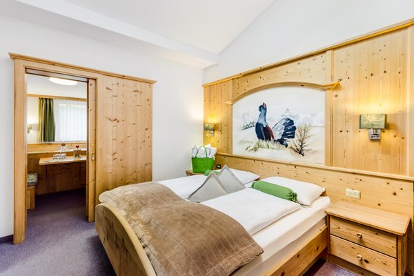 Foto vom Zimmer Hotel Jägerheim