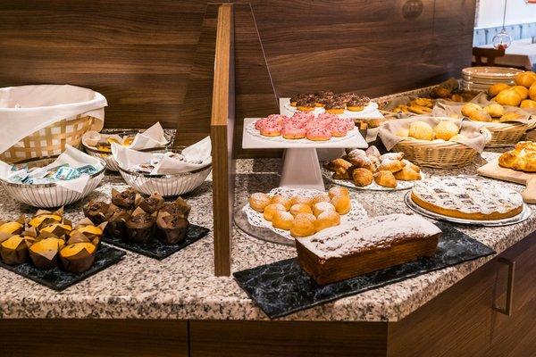 La colazione Hotel Jägerheim