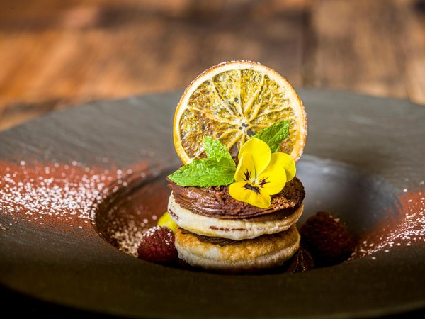 Recipes and gourmet-dishes Jägerheim