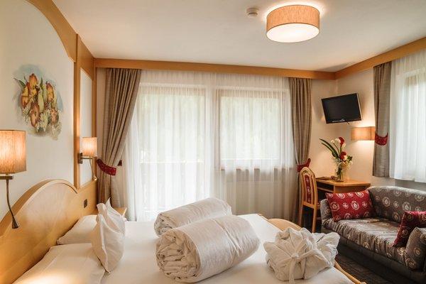 Foto della camera Hotel Muliac