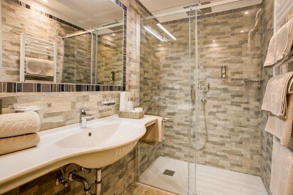 Photo of the bathroom Hotel Muliac