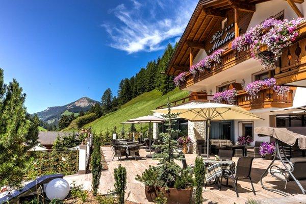 Photo of the garden Selva Gardena / Wolkenstein