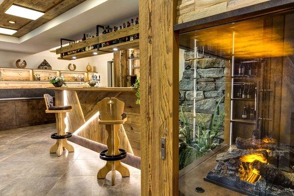 Wine cellar Selva Gardena / Wolkenstein Muliac