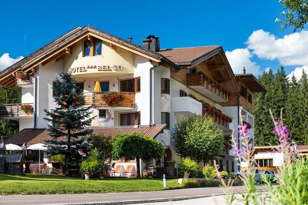 Foto estiva di presentazione Hotel Bel Sit