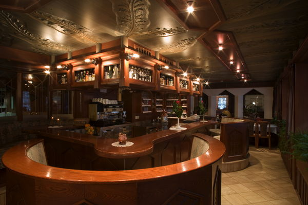 Photo of the bar Hotel Bel Sit