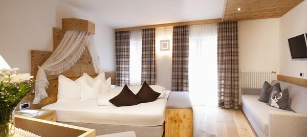 Foto della camera Hotel Bel Sit