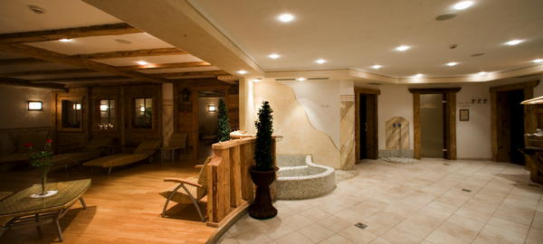 Foto del wellness Hotel Bel Sit