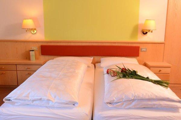 Foto della camera Hotel Alpin Haus
