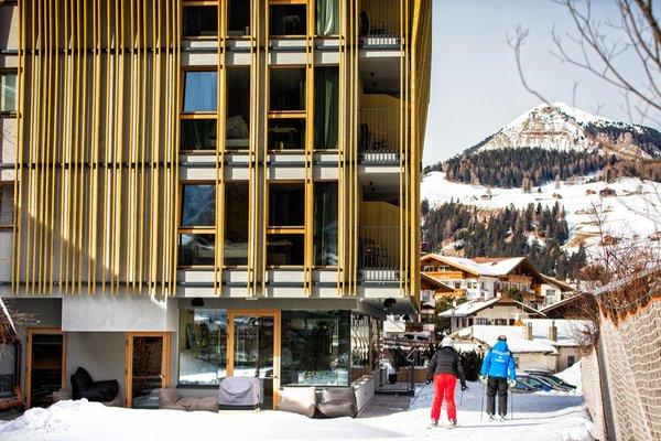 Mountain design hotel eden selva selva gardena for Design hotel eden