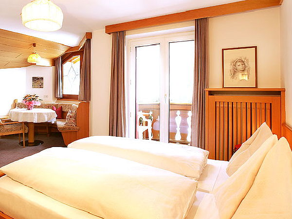 Photo of the room Garni (B&B) + Apartments Horizont