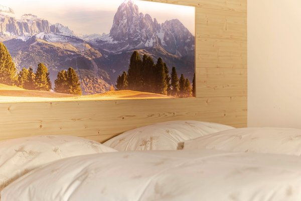 Foto della camera Chalet Dumbria Dolomites