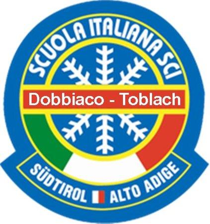 Logo Dobbiaco