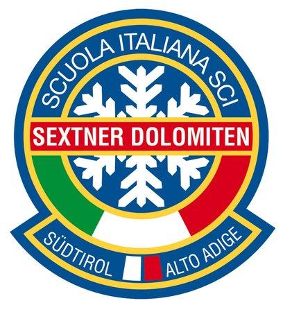 Logo Sextner Dolomiten