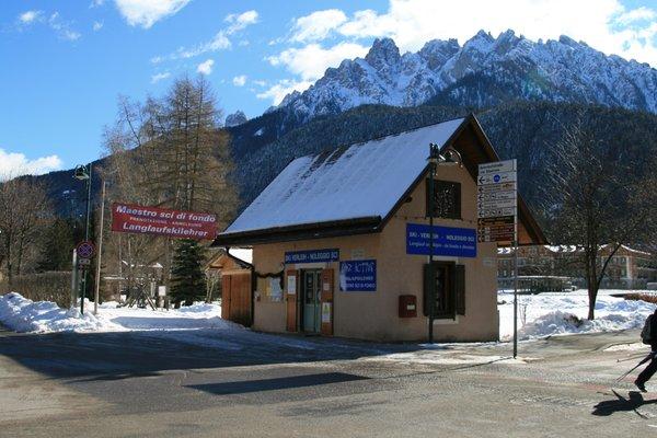 Foto di presentazione Lanz Active - Noleggio sci