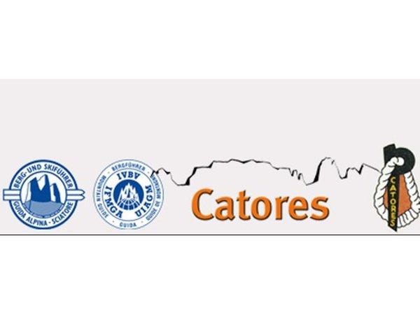 Logo Catores