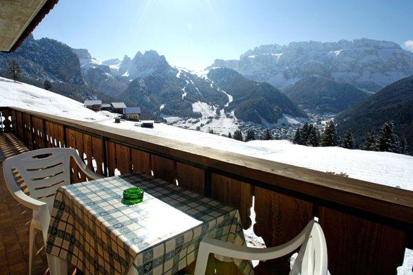 Foto vom Balkon Tubla