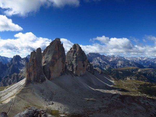 Foto di presentazione Alpinschule Südtirol Niederdorf - Scuola di alpinismo