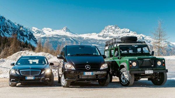Noleggio con conducente Taxi Cortina com.xlbit.lib.trad.TradUnlocalized@7d972f26