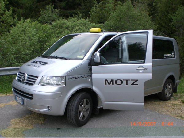 Foto di presentazione Taxi Motz