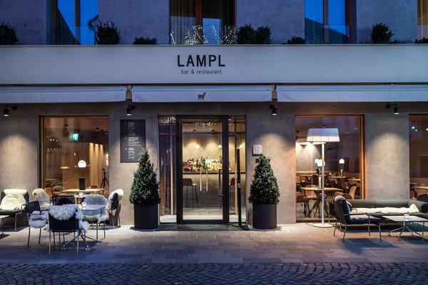 Foto esterno Hotel Lamm