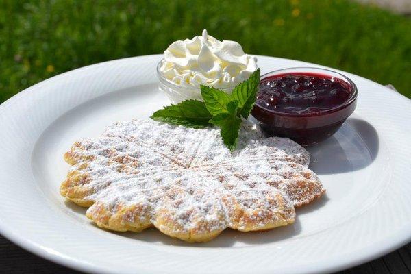 Ricette e proposte gourmet Rudi Hütte