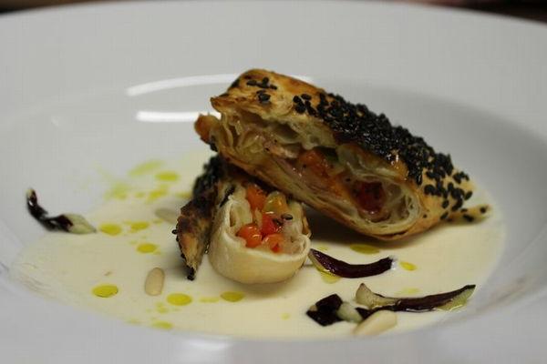 Ricette e proposte gourmet Ciolà