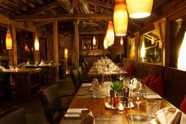 Foto di presentazione Ristorante Hardimitz'n Restaurant & Steakhouse