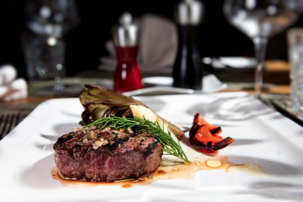 Ricette e proposte gourmet Hardimitz'n Restaurant & Steakhouse