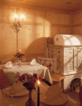 Das Restaurant St. Ulrich Concordia
