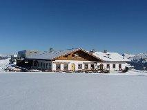 Foto invernale di presentazione Williamshütte - Rifugio