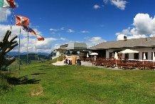 Foto estiva di presentazione Williamshütte - Rifugio