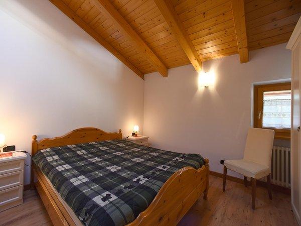 Foto della camera Appartamento Casa Rosa