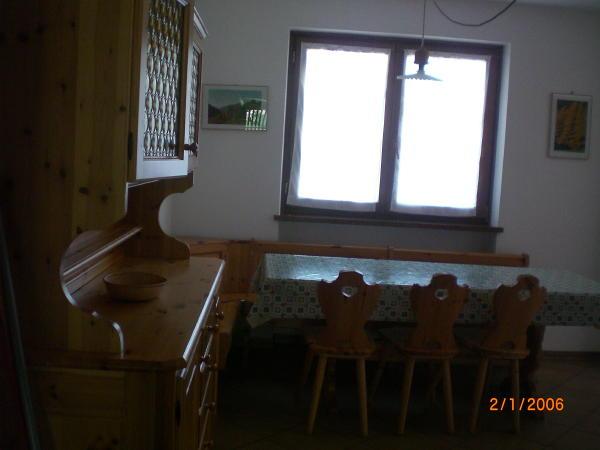 Immagine Appartamenti Casa Panciera