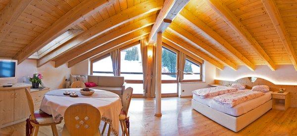 Foto dell'appartamento Chalet Albric