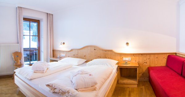 Appartamenti chalet albric selva gardena val gardena for Selva di val gardena appartamenti