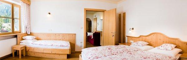 Foto della camera Residence Chalet Albric