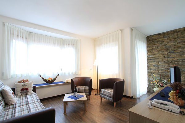 Il salotto Residence Ariola