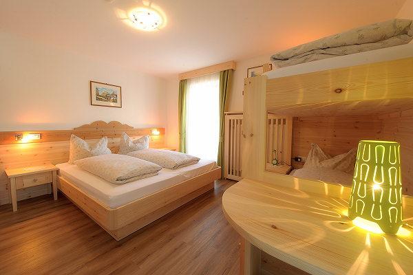 Foto della camera Residence Bruna