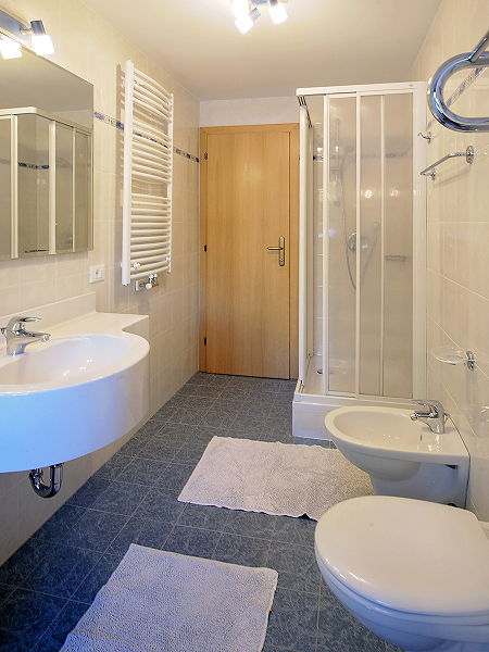 Photo of the bathroom Residence Bruna