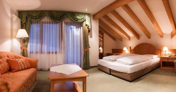 Foto della camera Hotel Col Alto