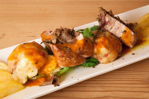 Ricette e proposte gourmet Col Alto