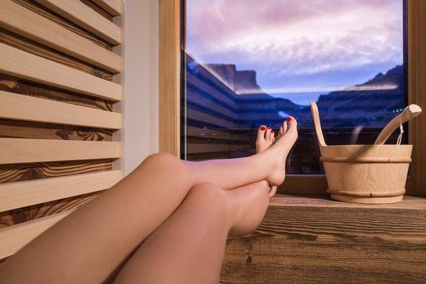 Foto del wellness Hotel Col Alto
