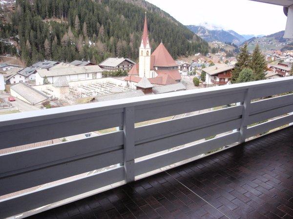 Foto del balcone Sausalito
