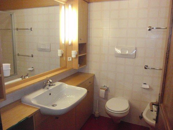Foto del bagno Residence Sausalito