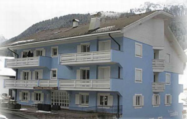 Foto invernale di presentazione Sausalito - Residence 2 stelle