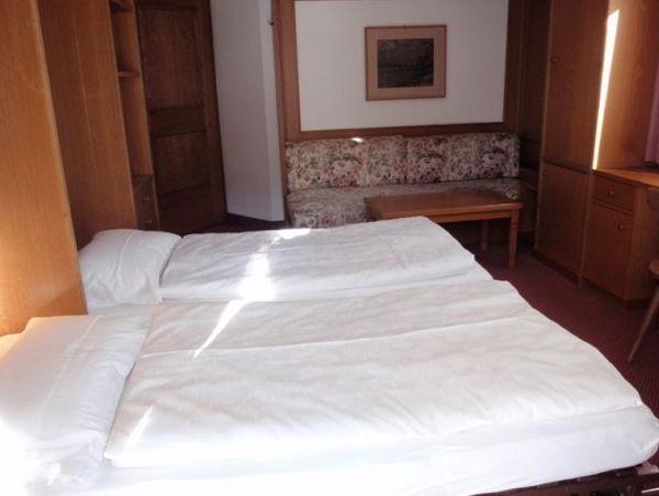 Foto della camera Residence Sausalito