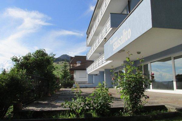 Foto esterno in estate Sausalito
